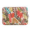 Tech-Protect Blossom MacBook Air/Pro 13″ sleeve, bézs