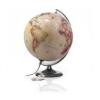 Technodidattica Antik 30 cm világító földgömb (műanyag talp) - Nova Rico