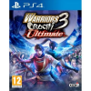 Tecmo Koei Warriors Orochi 3 Ultimate játék PlayStation 4-re  (CDM4080008)