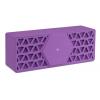 TecPlus Geo Bluetooth Speaker Purple