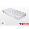 TED Memory Gold vákuum matrac 170x200 cm