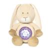 Teddykompaniet Diinglisar Nyuszi világitó pocakkal 23 cm Teddykompaniet