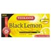 Teekanne Black Lemon fekete tea keverék sűrített citromlével és C-vitaminnal 20 filter 33 g