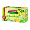 "TEEKANNE Gyümölcstea, 20x2,25 g, TEEKANNE ""Garden Selection"", bodza-citrom"