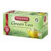TEEKANNE Zöld tea, 20x1,75 g, TEEKANNE KHK317
