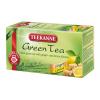 TEEKANNE zöld tea gyömbéres-citromos, 20 filter