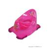 Tega Gyerek csúszásmentes bili aqua rózsaszín | Rózsaszín |