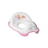 Tega Gyerek csúszásmentes WC szűkítő Kis Hercegnő rózsaszín fehér | Fehér |