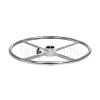 Teirodád.hu ANT-RingCR állítható krómozott acél lábtartógyűrű