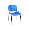 Teirodád.hu LIN-ISO Colorplast Crom tárgyalószék