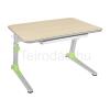 Teirodád.hu MAY-Junior gyerek íróasztal (állítható magasságú, dönthető)