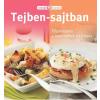 - TEJBEN-SAJTBAN - RECEPTVARÁZS