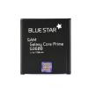 Telefon akkumulátor: BlueStar Samsung G360 G361 Galaxy Core Prime BG360BBE utángyártott akkumulátor 1700mAh