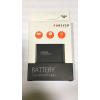 Telefon akkumulátor: Forever Huawei P8 akkumulátor 2600mAh