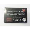 Telefon akkumulátor: HTC Wildfire utángyártott Tel1 akkumulátor 1400mAh