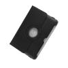 TelForceOne 360 Rotating iPad Air oldalra nyíló tok, fekete