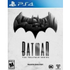 Telltale Games Batman The Telltale Series PS4