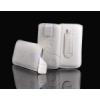 Telone Deko álló bebújtatós bőrtok fehér (Nexus 7, P3100, iPad mini)*