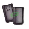 "Telone Magnetic univerzális bőrtok (3.2""-ig) KU990/5530/B3410/U900/S5570/HAZEL/X8"
