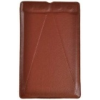 Telone Trio álló bőrtok Apple iPad mini, iPad mini retina 2, 3 -hoz barna*