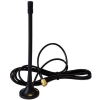 Teltonika WiFi antenna 5dBi magnetic type with 1.5m cable
