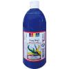 Tempera, 500 ml, Südor, kék (ISKETE167)