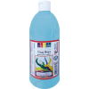Tempera, 500 ml, Südor, világoskék (ISKETE166)
