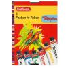 Tempera tubusos/6szín 6x16ml