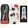 Tenga Air Tech Twist Tickle - maszturbátor - piros kupakos