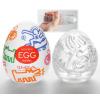 Tenga TENGA Keith Haring - Egg Street (1db)