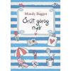 Tericum Kiadó Mandy Baggot: Őrült görög nyár