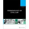 - Terminology of Civil Law