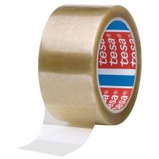 """Tesa Csomagolószalag, 25 mm x 66 m, TESA """"4280"""", átlátszó ragasztószalag"""
