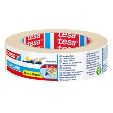 """Tesa Festő- és mázolószalag, 30 mm x 50 m, TESA """"Universal 5087"""" festő és tapétázó eszköz"""