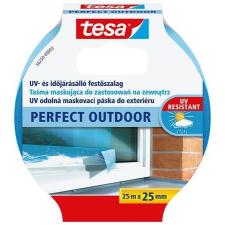 """Tesa Festő- és mázolószalag, kültéri, 25 mm x 25 m,  """"Perfect  Outdoor"""" festő és tapétázó eszköz"""
