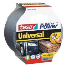 """Tesa Ragasztószalag, 50 mm x 10 m, TESA """"extra Power"""", ezüst ragasztószalag"""