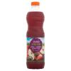 Tesco alma-bogyósgyümölcsital hibiszkusz ízesítéssel, cukorral és édesítőszerrel 1,5 l