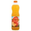 Tesco alma-őszibarack gyümölcsital sárgadinnye ízesítéssel, cukorral és édesítőszerrel 1,5 l