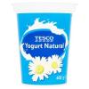 Tesco natúr joghurt 400 g