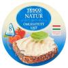 Tesco natúr, kenhető ömlesztett sajt 8 db 140 g