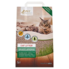 Tesco Pet Specialist Grass Aroma csomósodó macskaalom fű illattal 5 l