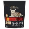 Tesco Pet Specialist Premium száraz eledel ivartalanított macskáknak marhával és gabonával 750 g