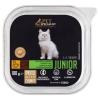 Tesco Pet Specialist Premium teljes értékű eledel kölyökmacskák számára csirkével, májjal 100 g