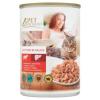 Tesco Pet Specialist teljes értékű állateledel felnőtt macskák számára marhával és májjal 415 g