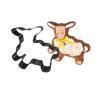 Tescoma Delícia húsvéti bárányos kiszúróforma, 139398