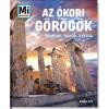 Tessloff - Babilon Kiadó Claire Singer: Az ókori görögök - Istenek, hősök, költők