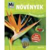 Tessloff - Babilon Kiadó Növények - Mi Micsoda matricás atlasz