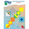 Tessloff Logico Piccolo feladatkártyák Szem-kéz koordináció: Alakzatok