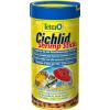 Tetra Cichlid ShrimpSticks 250 ml főeleség húsevőknek