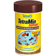 Tetra Min Junior 100ml haleledel